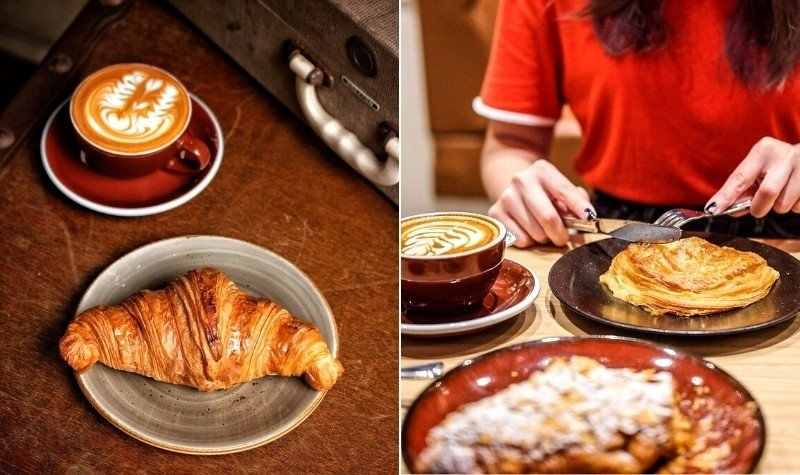 10 Best Bakeries in Singapore for Fresh Bread and Pastries