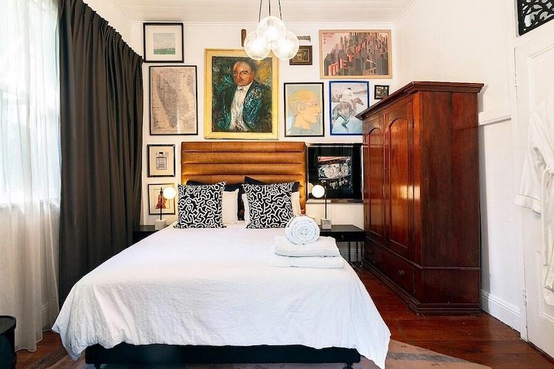 Airbnb in Brisbane