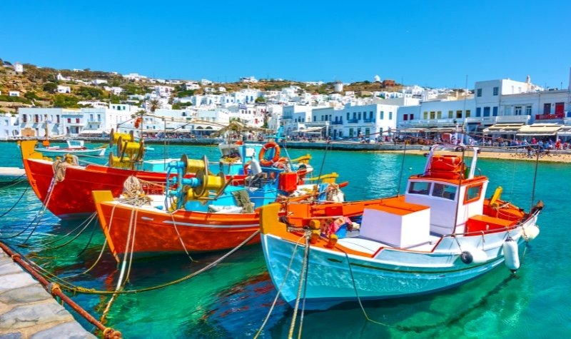 Travel to Greece: What to Know Before Visiting