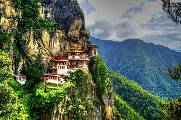 WIN a Trip to Bhutan from Drukair Singapore