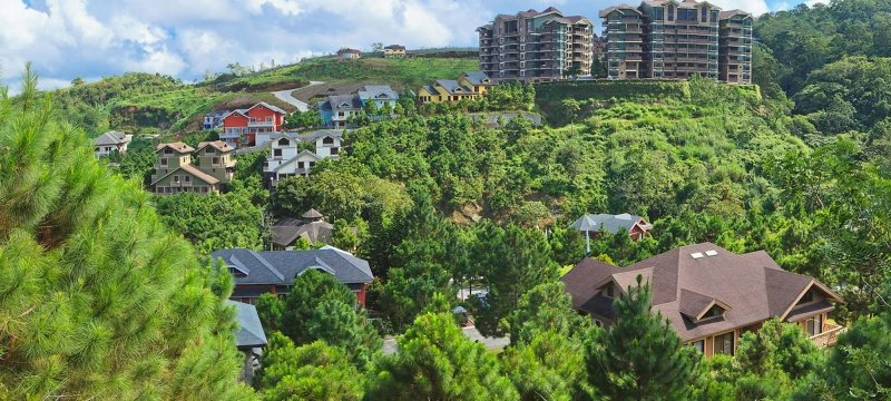 7 Scenic Hilltop Resorts In The Philippines That Will Make You Feel On Top Of The World