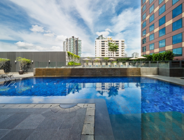 Unlock Singapore with a Staycation in Grand Mercure Singapore Roxy