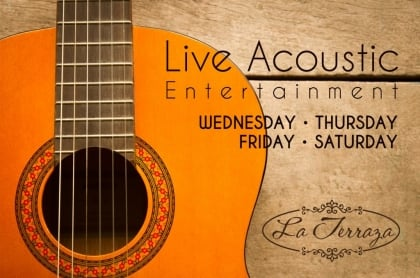 Live Acoustic Entertainment