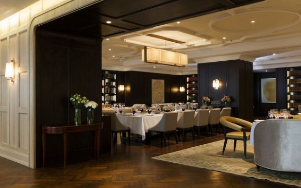 Savour the Exceptional Offer in The Ritz-Carlton Kuala Lumpur