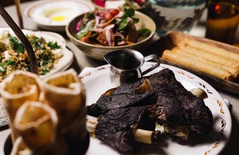 Rumi Restaurants Melbourne