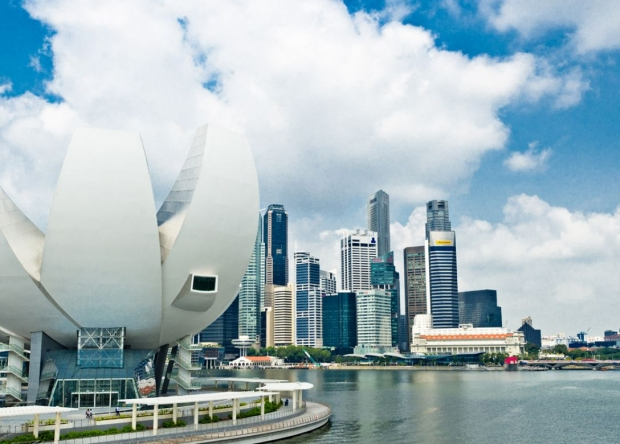 15% off Tickets to ArtScience Museum, Marina Bay Sands with Citibank