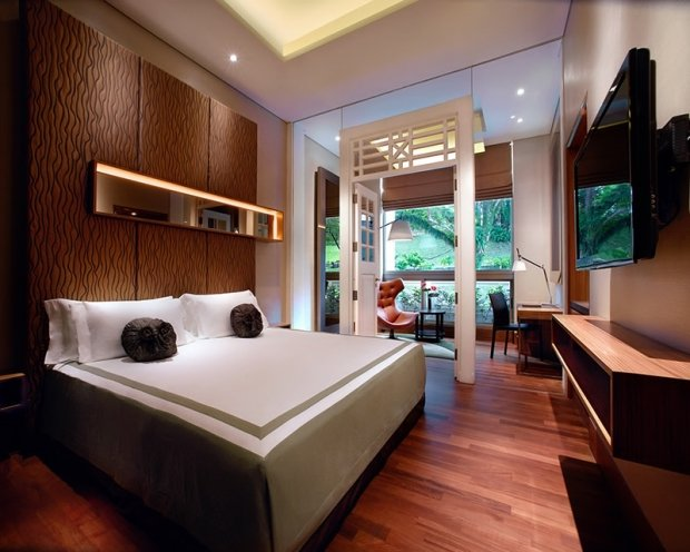 Bicentennial Getaway in the Park at Hotel Fort Canning