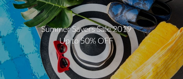 Summer Savers Sale 2019 - Up to 50% Off Stay with Far East Hospitality