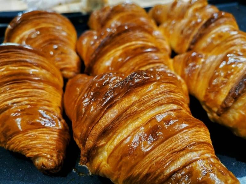 Best Croissants in Singapore