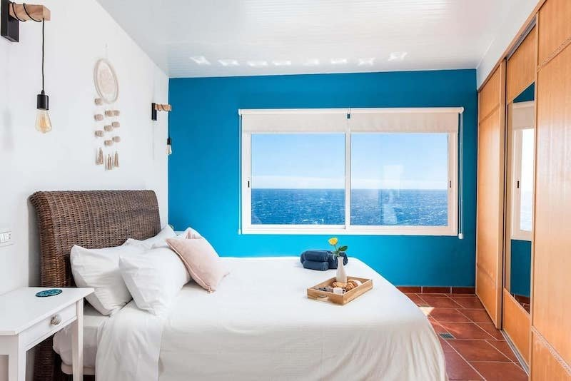 Airbnb in Tenerife