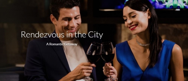 Rendezvous in the City Experience when you Book and Stay with Far East Hospitality