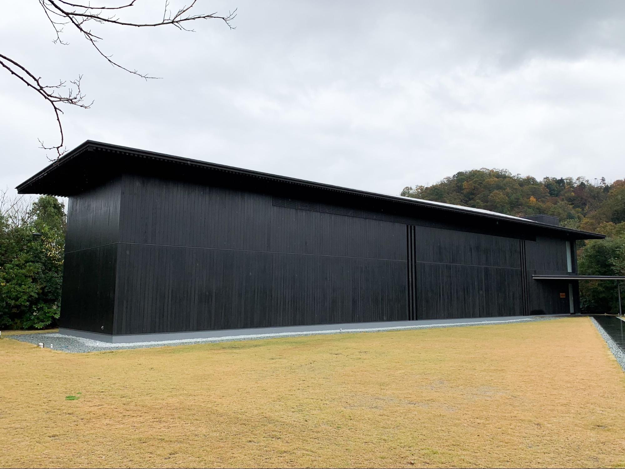 Wakuden Mori Museum