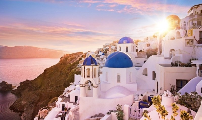Greece Travel Restrictions: What to Know Before Visiting