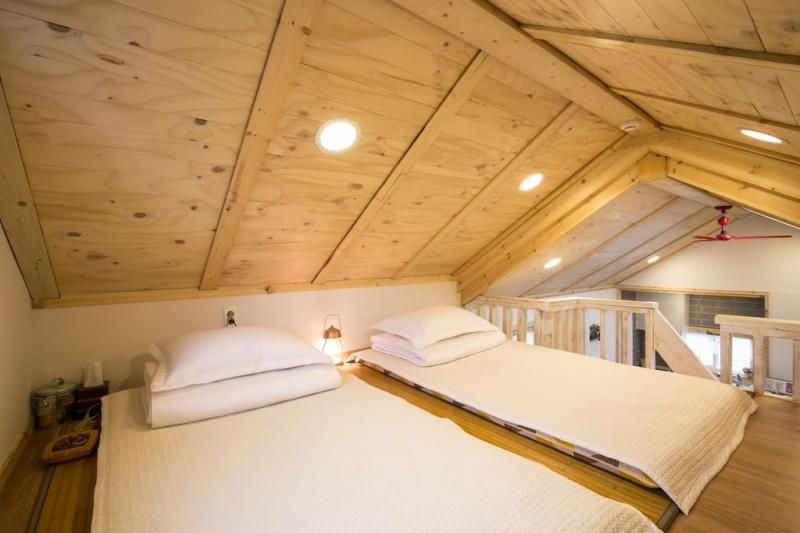 Airbnb Jeju