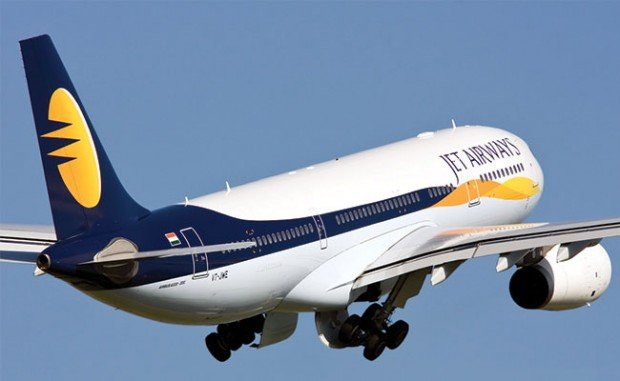 Book Early. Save More with Jet Airways