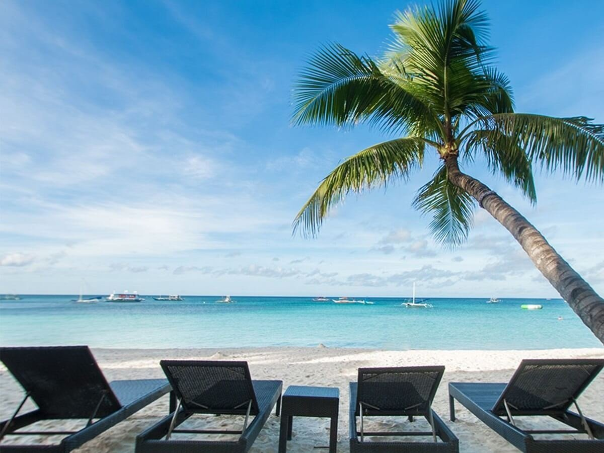 Microtel by Wyndham Boracay - Best Hotels in Southeast Asia for a Safe Year-End Getaway