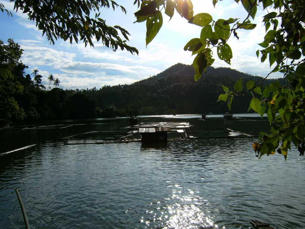 mojicap lake