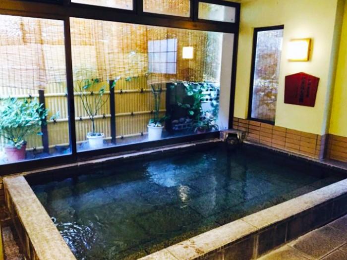 onsens in taiwan japan