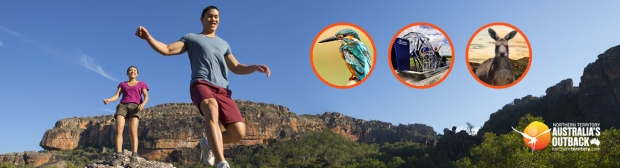 Fly to Darwin and Take a Walk on the Wild Side with Flights on Jetstar from SGD95