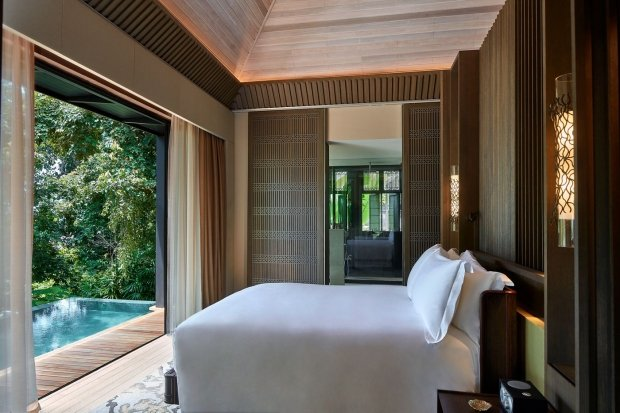 Advance Purchase Deal in The Ritz-Carlton Langkawi with Up to 30% Savings