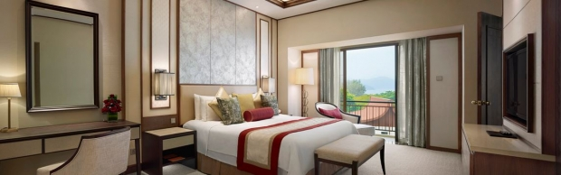 Suite Deals - Save Up to 45% at Shangri-La's Rasa Sayang Resort & Spa, Penang