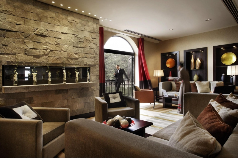 hotels in ha noi Intercontinental Ha Noi West Lake
