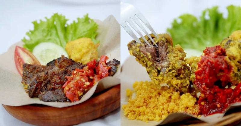 22 Halal Restaurants in Orchard Road, Singapore - HalalZilla