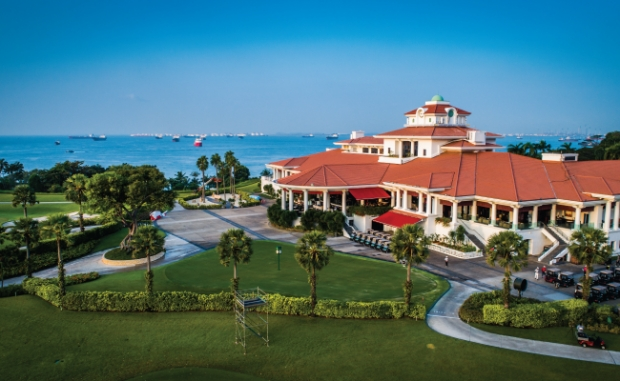 Stay and Golf at Amara Sanctuary from SGD650