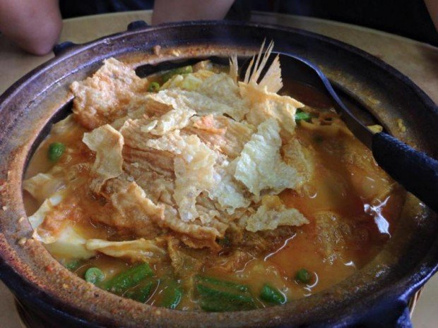 places to eat in johor