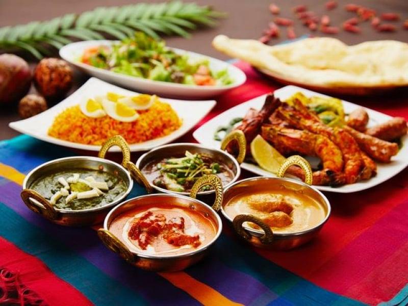 Annam Kitchen