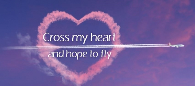 Cross my Heart & Hope to Fly with 50% Off Flights in SriLankan Airlines