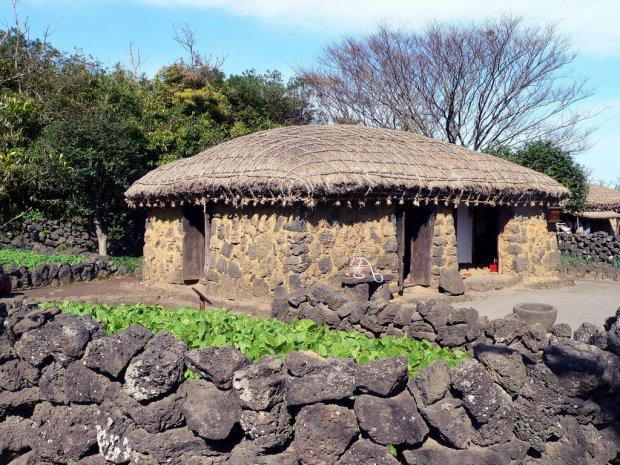 Bảo tàng thôn quê Jeju Đảo jeju