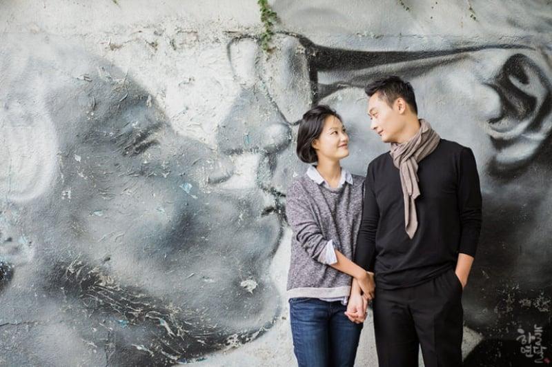 Dating in seoul korea