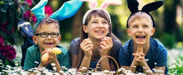 More Reasons to Rejoice This Easter with Parkroyal Hotels