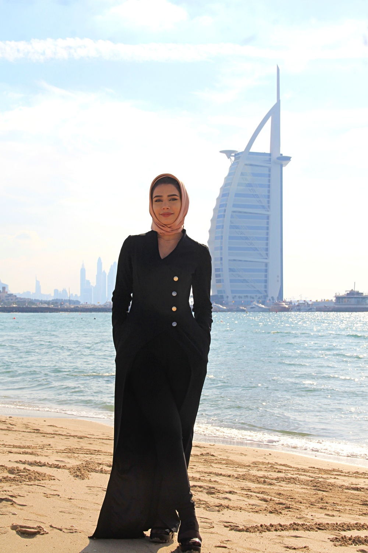 Chơi gì ở Dubai