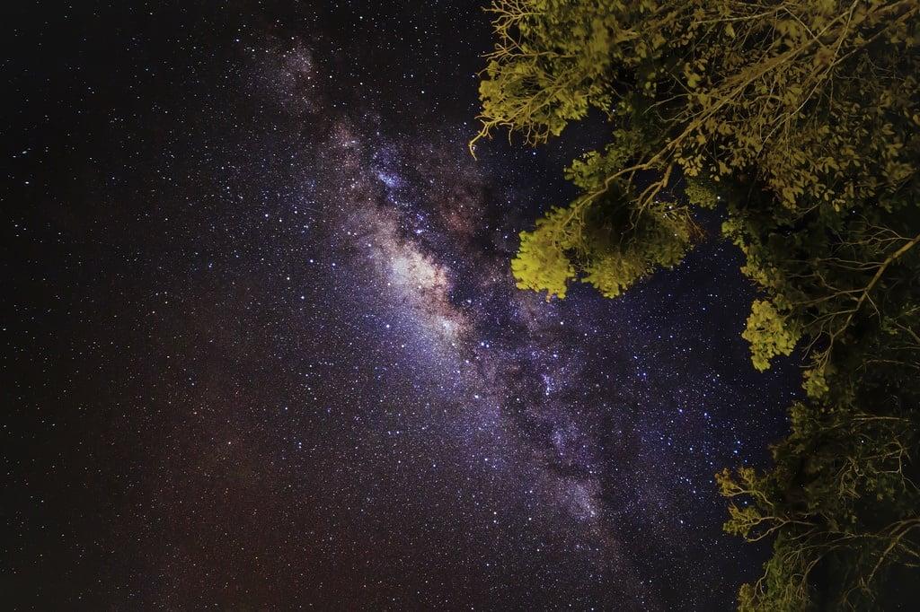 stargazing sites malaysia