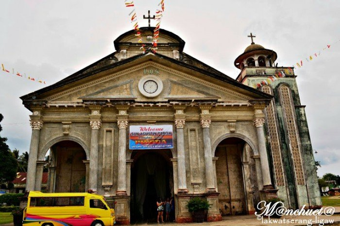 Panglao Church