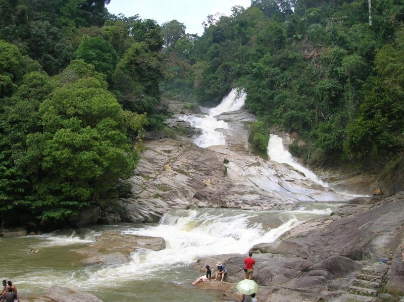 things to do in bentong