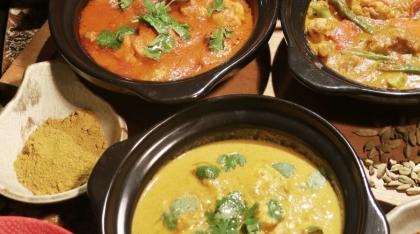Tandoori Flavour