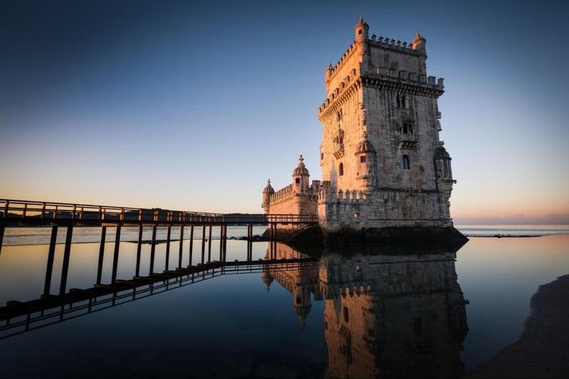 visit porto lisbon portugal