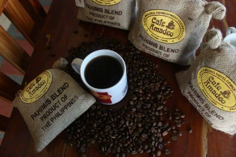 specialty coffee philippines