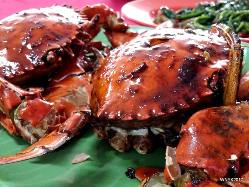 what to eat in seremban