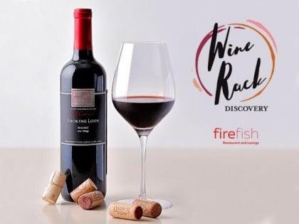 Wine Rack Discovery