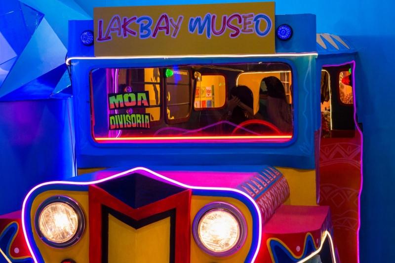 lakbay museo