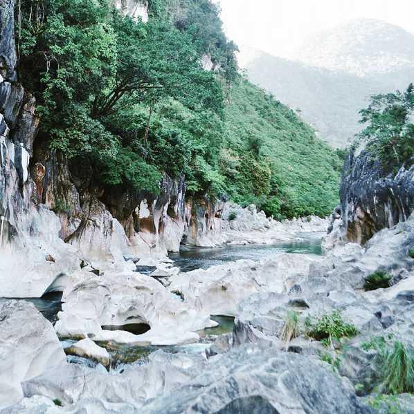 Tinipak River, Rizal