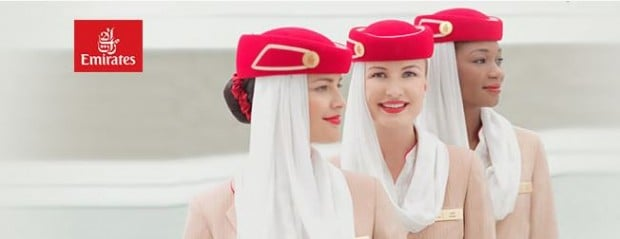 Enjoy Great Savings on Flights with Emirates and Citibank