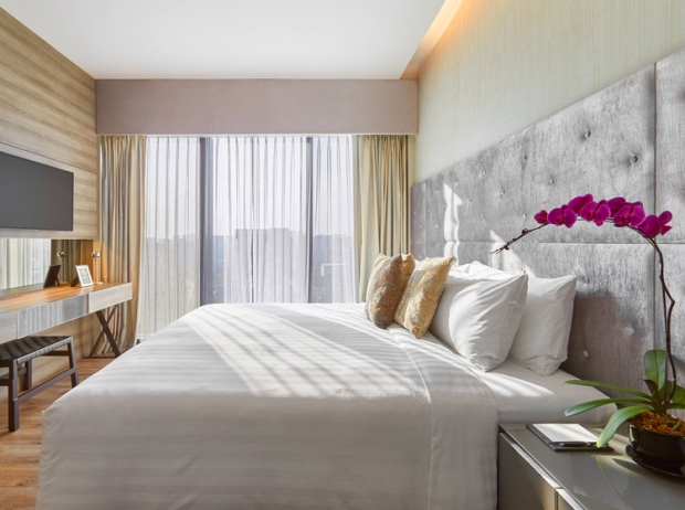 Save More - Enjoy 10% Savings in Pan Pacific Serviced Suites Beach Road Singapore