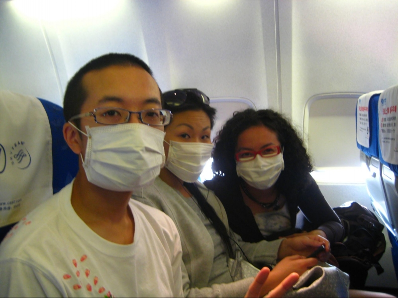 self-quarantine after travel