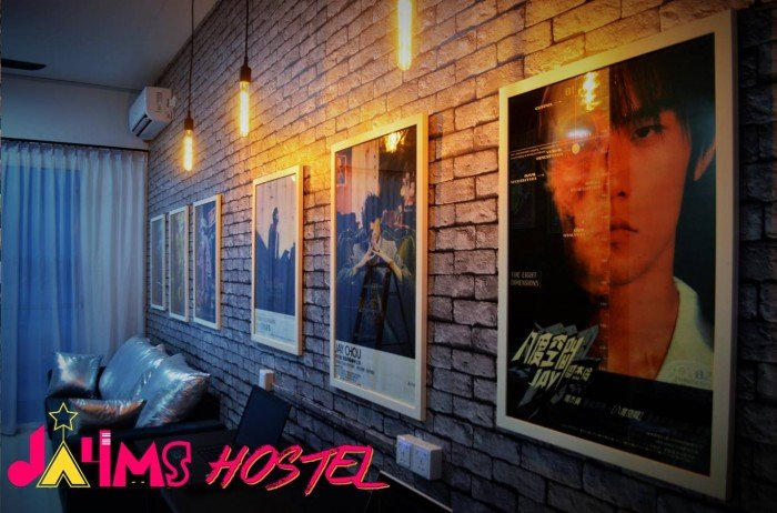 Jay-MS Hostel