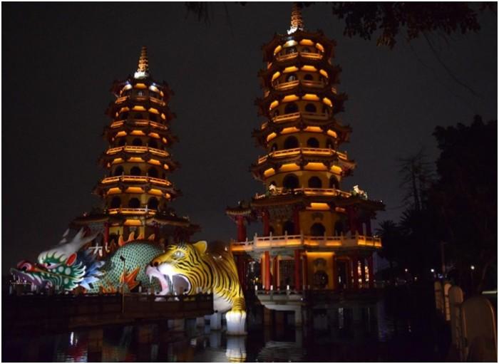 du lịch Cao Hùng(Kaohsiung)